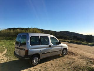 Citroen Berlingo 1.9d
