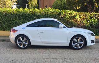 Audi TT 1.8TFSI