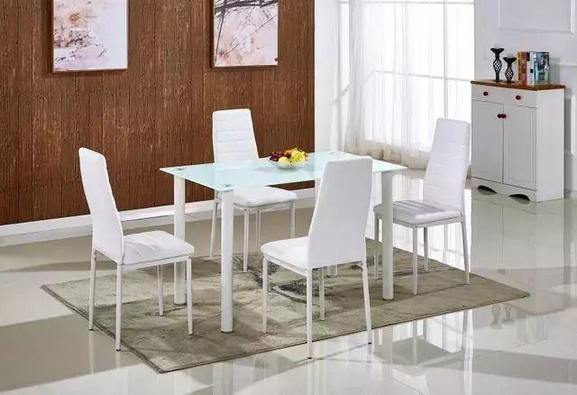 Mesa comedor 4 sillas de segunda mano por 119 en poligono industrial ajalvir en wallapop - Wallapop mesa comedor ...