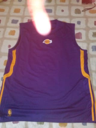 Conjunto Los Angeles Lakers baloncesto