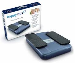Happylegs seated walking machine (NEW)