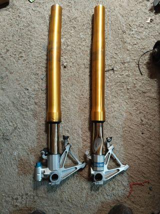 horquillas ohlins fg8903