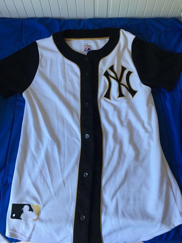 2aa330a6cbade Camiseta New York Yankees de Foot Locker de segunda mano por 35 € en ...