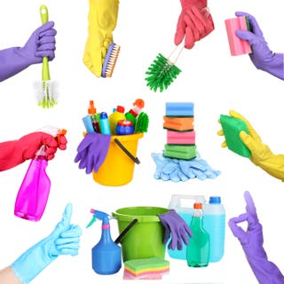 limpieza particulares