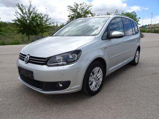 Volkswagen Touran 2.O LIFE 140 CV 2014