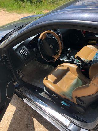 Hyundai Coupe v.6 2.7