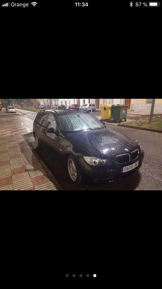 BMW Serie 3 automático URGE