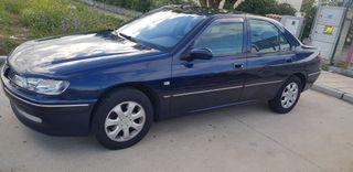Peugeot 406 2.0 136cv gasolina