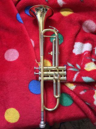 Trompeta JTR-600N