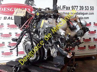 Motor Mazda Mx-3 (ec)