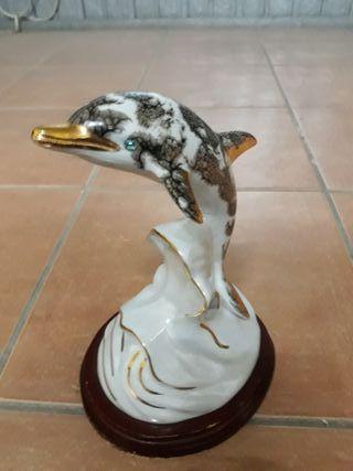 delfín decoración