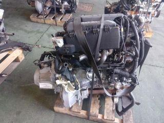 MOTOR XSARA PICASSO - C4 - 307 9HX