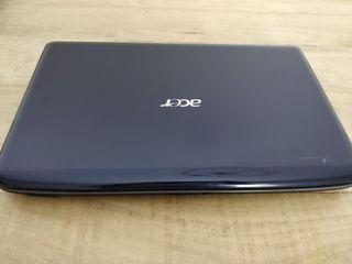 Ordenador portátil ACER aspire 5738 series
