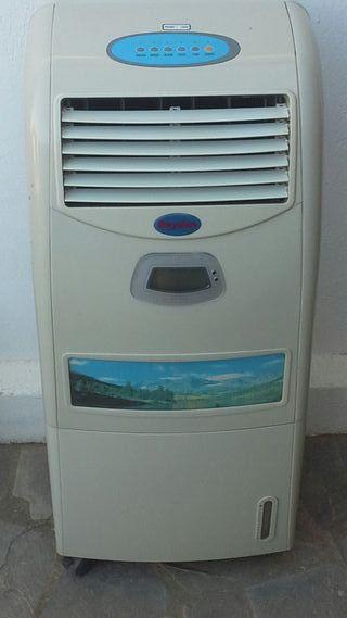 Aire acondicionado portatil frio-calor