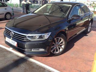 Volkswagen Passat 1.6 TDI DPF Advance BlueMotion