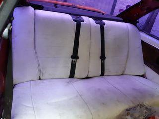 asientos BMW e36 cupe