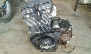motor suzuki gsx 400