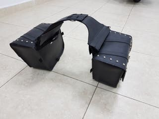 maletas custom