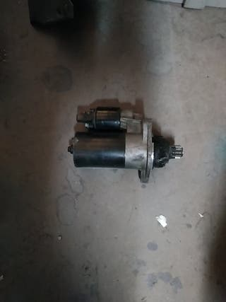 motor arranque Audi s3 2001