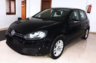 VOLKSWAGEN GOLF 1.6 TDI BLUEMOTION CONFORTLINE
