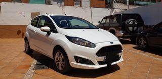 Ford Fiesta 2016 ecoboost reestreno