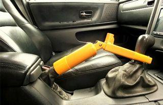 Antifurto Theft Protection anti-vol antirrobo