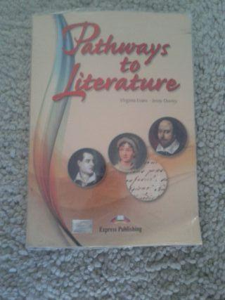 Libro Pathways To Literature