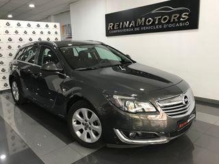 Opel Insignia 2.0 CDTI 140CV SPORTS TOURER