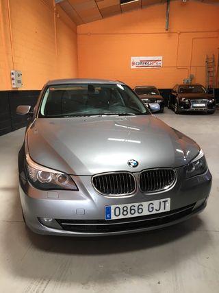 BMW 525D E60 197cv