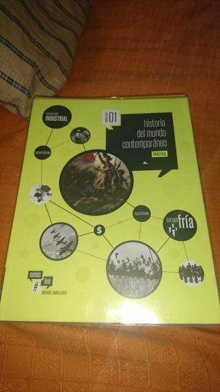 libros de primero de bachiller Greco Toledo