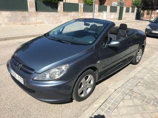 Peugeot 307 2004