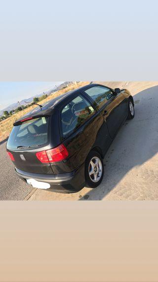 Seat Ibiza 1.4 gasolina 16v