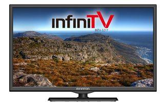 Televisión infiniton 32 pulgadas