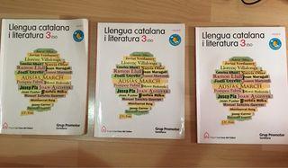 Libro catalan/llibre catala