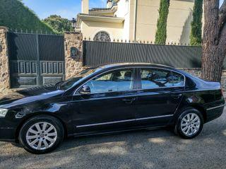 Volkswagen Passat 2.0 TDI 140 CV Advance