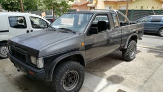 Nissan Pick-up 1990