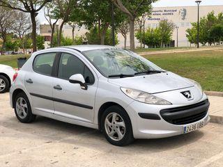 Peugeot 207 1.4HDI 2008 128kms 4.300€