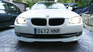 BMW Serie 320D coupé M Sports Automático