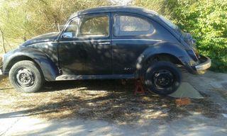 Volkswagen escarabajo 1300 1982