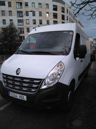 Renault Master 2011 dci 125cv L2H2