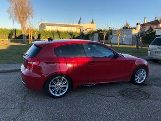 BMW Serie 1 120i Paquete M