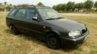 Skoda Felicia diesel