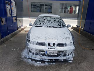 Seat Leon 2003 fr special edition