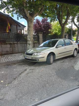 Renault Laguna 3.0 gasolina 217cv