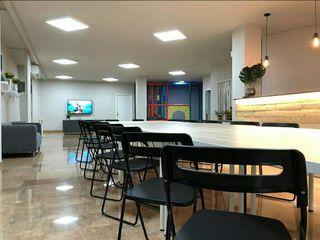 Sala para eventos, celebraciones y fiestas