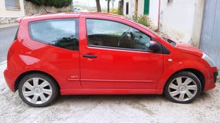Citroen C2 vts version diesel