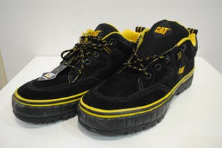 "Zapato ""Caterpillar"",Ne/am, sin estr, talla 45"