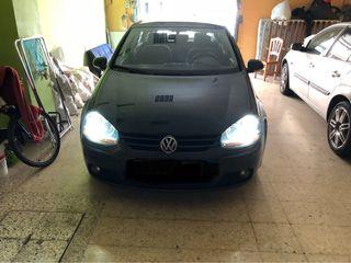 Volkswagen Golf 2005 1.6 FSI