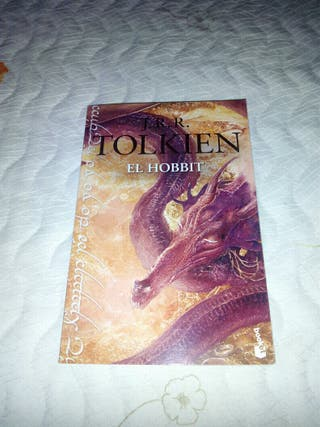 El Hobbit libro