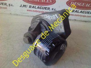 Enfriador aceite Renault Scenic ii